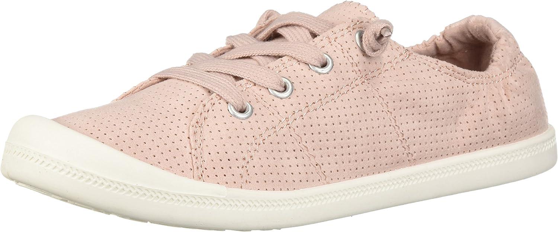 Madden Girl Women's Bailey-P Sneaker