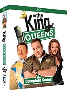 king of queens streaming