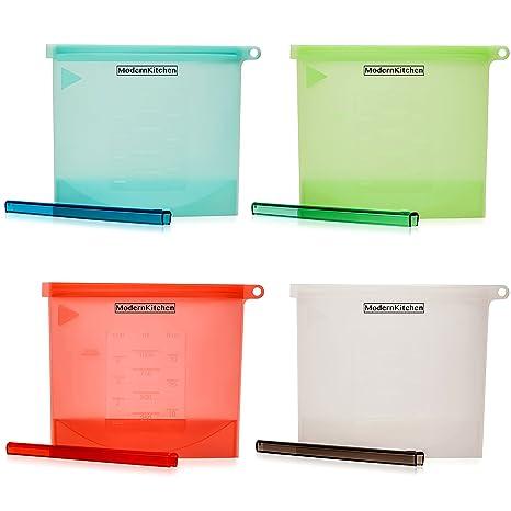 100pcs Pack Pe Food Zipper Zer Bags Sealer Sandwich Ziplock Reclosable Storage Bag