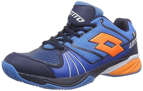 LottoESOSPHERE Cly - Zapatillas de Tenis Hombre: Amazon.es: Zapatos y complementos