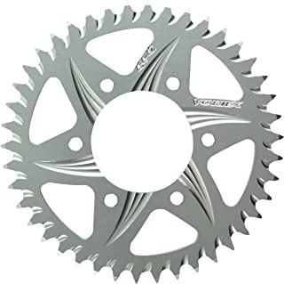 product image for Vortex 454-42 Silver 42-Tooth 525-Pitch Rear Sprocket