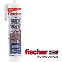 Fischer 523856 Express Cement-Grey accesorio y suministro