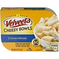 Velveeta Chicken Alfredo Cheesy Bowl 9 oz. Tray