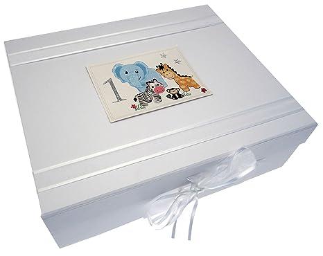 White Cotton Cards SAF2X - Álbum de fotos (tamaño grande ...