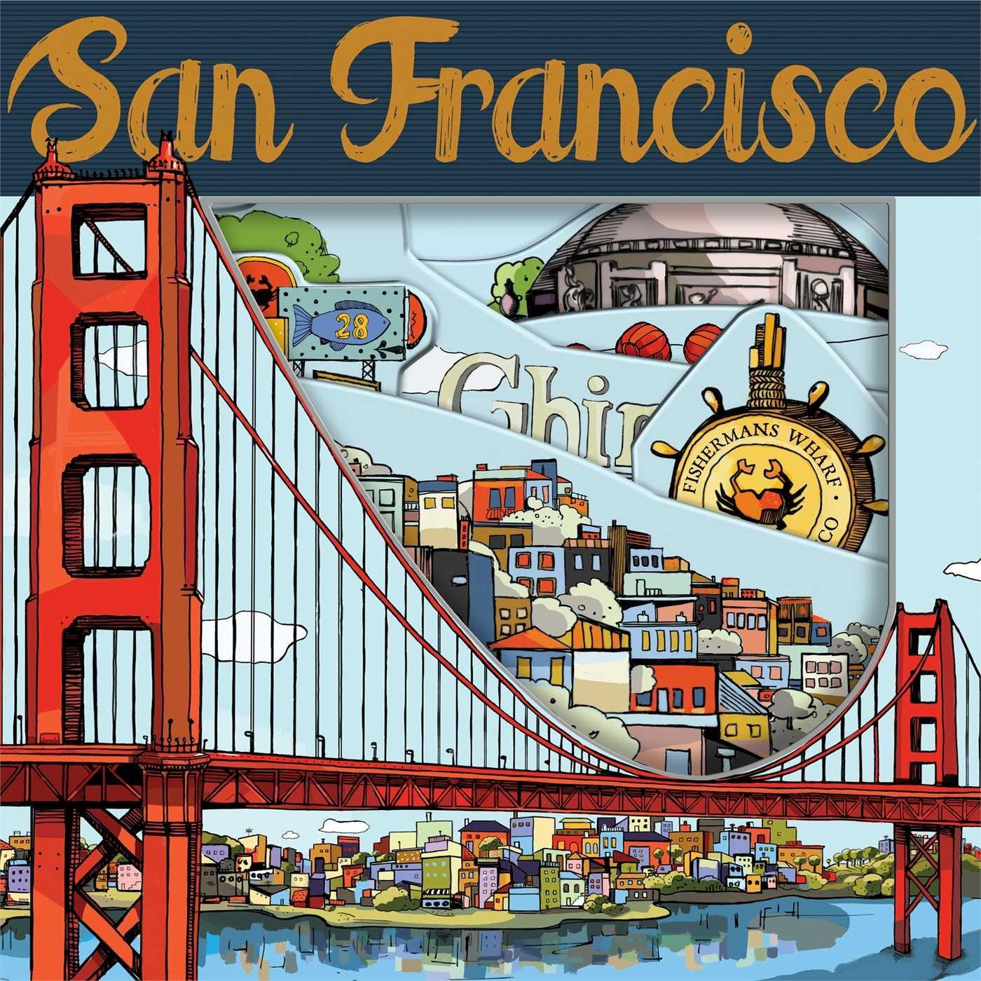 Download San Francisco pdf