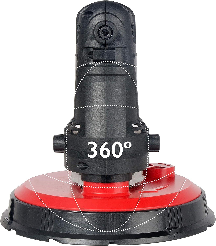 Matrix DWS 1200 - Pulidora de techos: Amazon.es: Bricolaje y ...