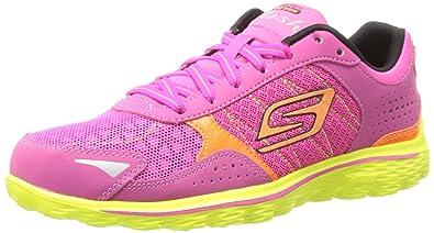 2d55926261fc Skechers Kids Go Walk 2-Flash Athletic Shoe