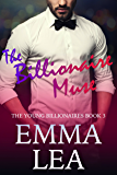 The Billionaire Muse: The Young Billionaires Book 3