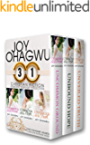 The Pleasant Hearts Christian Romantic Suspense series- Books 1-3 Boxed Set