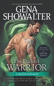 The Darkest Warrior (Lords of the Underworld Book 14)