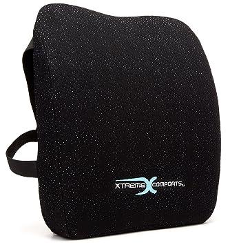 Amazon.com: Xtreme Comforts - Cojín de espuma viscoelástica ...