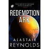 Redemption Ark (The Inhibitor Trilogy Book 2)