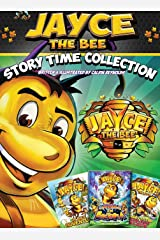 Jayce The Bee: Story Time Collection Hardcover