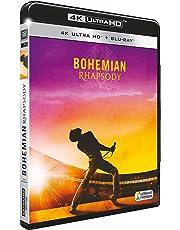 Bohemian Rhapsody [4K Ultra HD