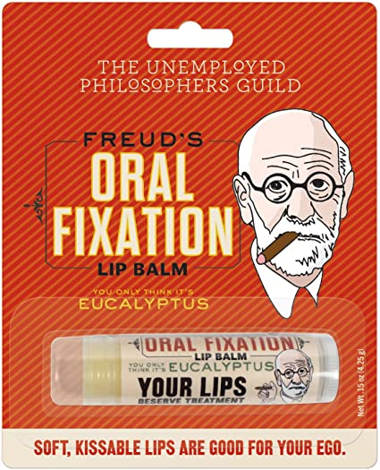 oral fixation treatment for adults