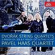 "Dvorak - String Quartets Op. 106 & 96 ""American"""