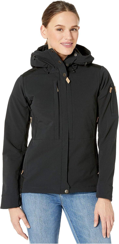 Fjallraven Damen Keb Touring Jacket W Sport Jacket
