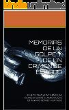 MEMORIAS DE UN GOLPE Y DE UN CRIMEN DE ESTADO: RELATO TRAS VEINTE AÑOS DE SILENCIO SOBRE EL MAGNICIDIO DE ÁLVARO GÓMEZ HURTADO