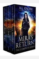 Mira's Return: The Complete Series: A Mermaid Fantasy Adventure & Prequel to the Elemental Origins Series Kindle Edition
