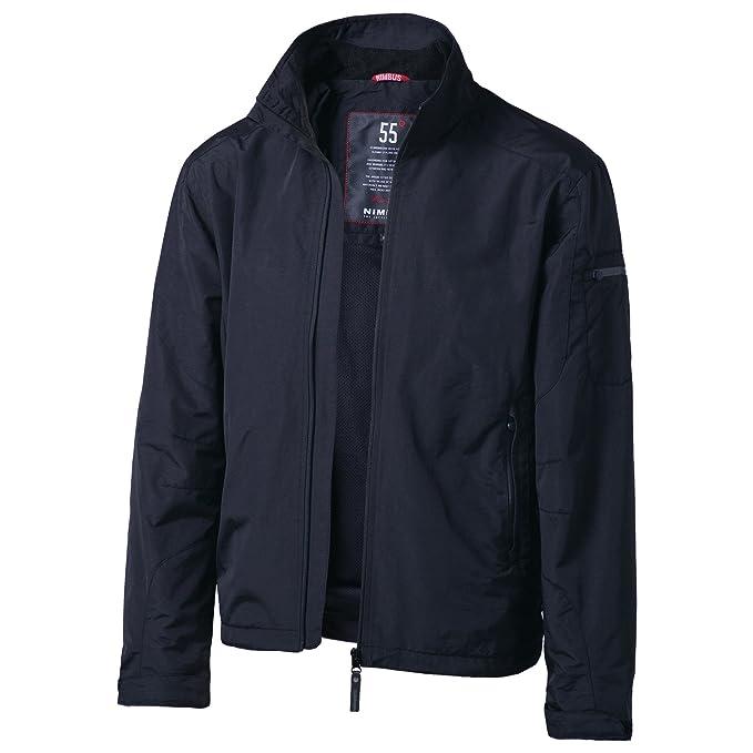 Nimbus Mens Providence Windprrof Waterproof Jacket, Chaqueta para Hombre: Amazon.es: Ropa y accesorios