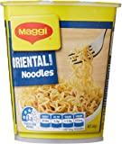 MAGGI Oriental Noodle Cup, 60g
