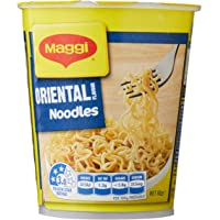 MAGGI Oriental Noodle Cup, 60g
