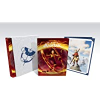 Avatar The Last Airbender--The Art of the Animated Series Limited Edition (Second Edition)