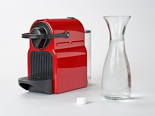 18 | 54 | 90 | 180 Pastillas descalcificadoras - Tabletas para eliminar la cal. - Descalcificador para cafetera automática etc. 54 Tabletten: Amazon.es: ...