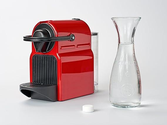culiclean 18 Pastillas Descalcificadoras, cafeteras y electrodomésticos: Amazon.es: Hogar
