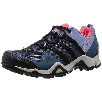 adidas AX2 GTX - Chaussures de randonnée Femme - bleu Modèle 37 1/3 2016 chaussures de montagne