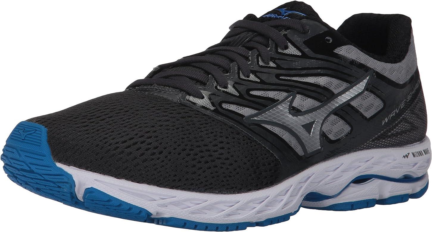 6f125bdf6b19 Amazon.com | Mizuno Running Men's Mizuno Wave Shadow Running-Shoes ...