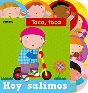 Hoy salimos (Toca toca series) (Spanish Edition)