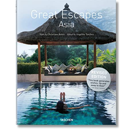 Great Escapes Italy. 2019 Edition: Amazon.es: Taschen, Angelika ...