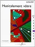 Musicalement Votre Volume 5