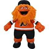 """Bleacher Creatures Philadelphia Flyers Gritty 10"""" Mascot Plush Figure- A Mascot for Play or Display"""