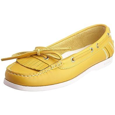 8c36ed5824 Gant , Décontracté Femme - Jaune - Jaune,: Amazon.fr: Chaussures et Sacs