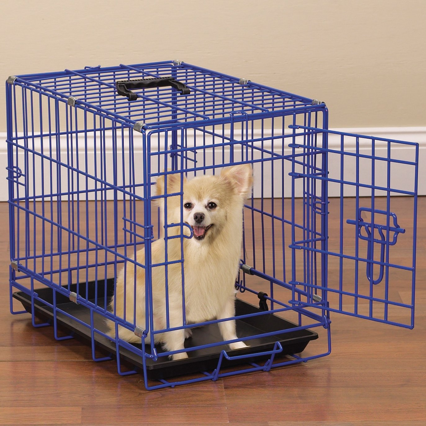 amazoncom  proselect crate appeal fashion color dog crates for  - amazoncom  proselect crate appeal fashion color dog crates for dogs andpets  pet crates  pet supplies