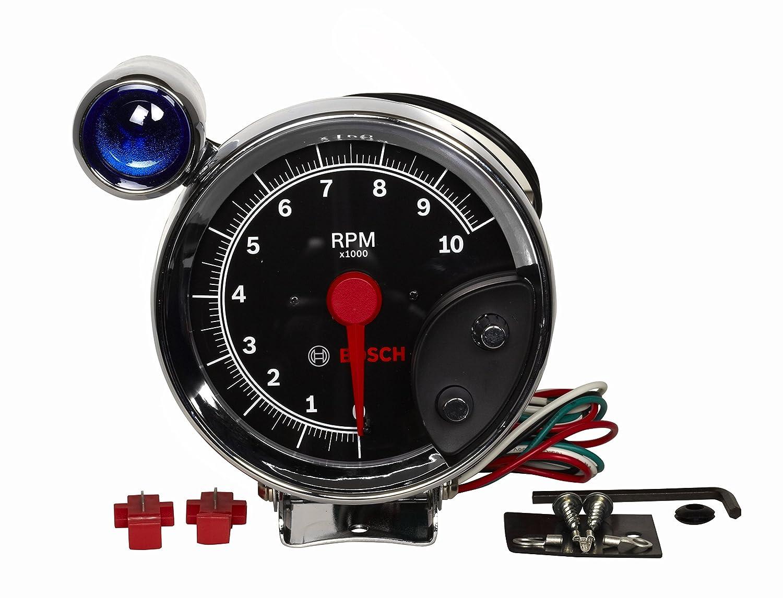 Black Dial Face Bosch SP0F000023 Sport III 5 Tachometer