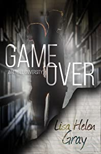 Game Over (Whithall University Book 2)