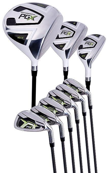 52e0e1bba5b964 Amazon.com   Pinemeadow Golf PGX Set (Driver