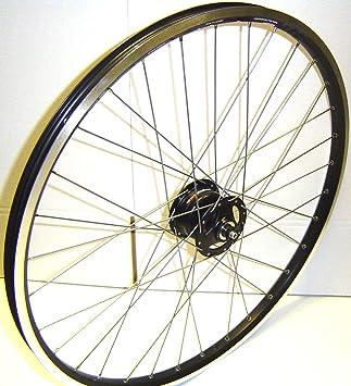 Shimano HB-NX32 - Rueda delantera para bicicleta (28