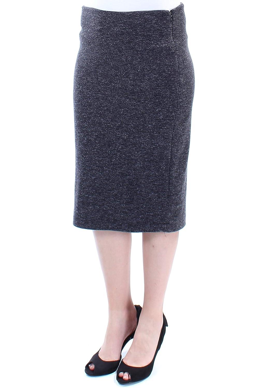 Calvin Klein Para Mujer Falda - Gris -: Amazon.es: Ropa y accesorios