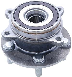FEBEST 0182-KSP90R Rear Wheel Hub