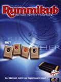 Crown & Andrews Current Edition Rummikub Travel Edition Board Game