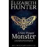 A Very Proper Monster: An Historical Paranormal Romance Novella (Elemental World)