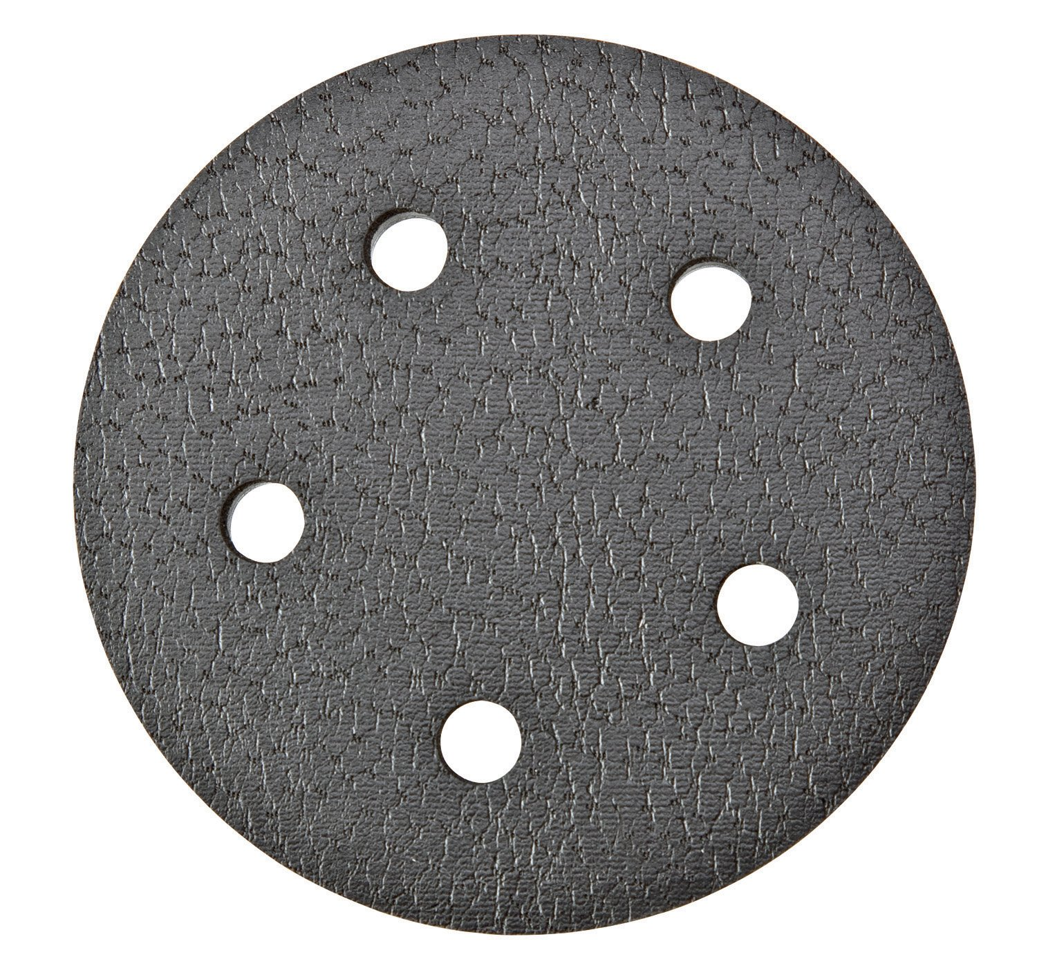 PORTER-CABLE 14700 5-Inch 5-Hole Adhesive Back Pad