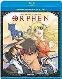 魔術士オーフェン コンプリート ブルーレイ (第1期24話+第2期23話) [Blu-ray リージョンA](輸入版)