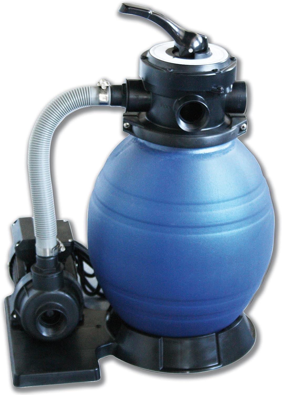 Productos QP 565090 - Equipo de filtración, 300 + 1/4 HP: Amazon ...
