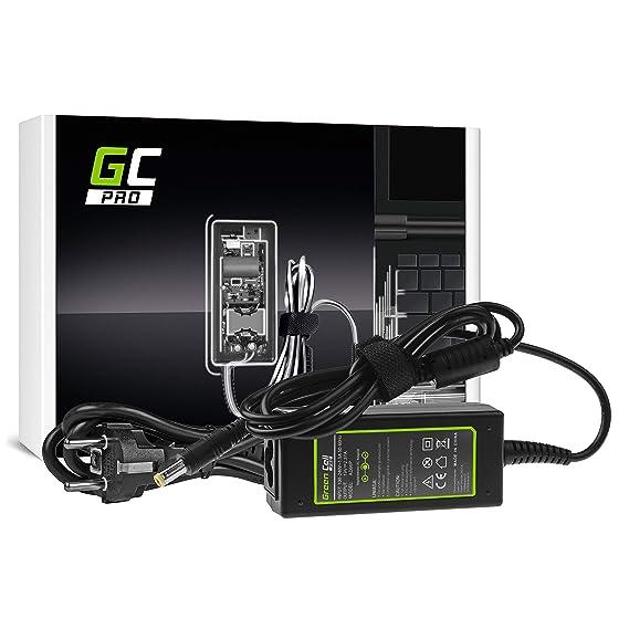 GC Pro Cargador para Portátil Acer TravelMate P278-MG-76L2 ...