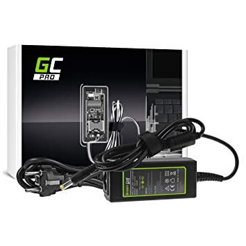 GC Pro Cargador para Portátil Acer TravelMate P277-MG-74MM ...